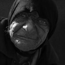Stáří / Old Age