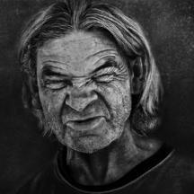 Emocionální portrét / Emotional portrait