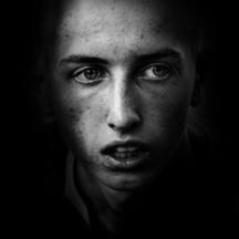 Výrazné oči / Expressive eyes