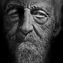 Vážený stařec / Respectable old man