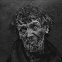 Být bez domova / Being homeless
