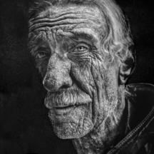 Stopy stáří / Signs of aging